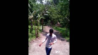 Bangladeshi Sunil Narine doesn