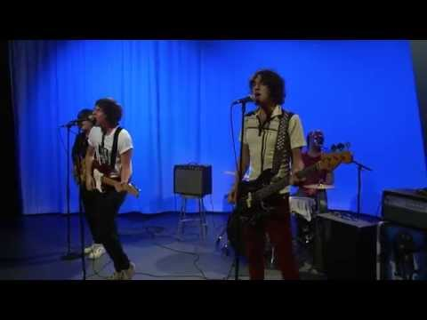 Public Access TV - live on NYC TV - In Love and Alone