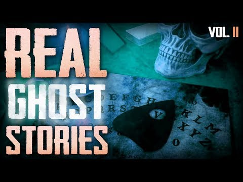 Doppelgänger & Ouija Boards | 11 True Creepy Paranormal Ghost Horror Stories (Vol. 11)