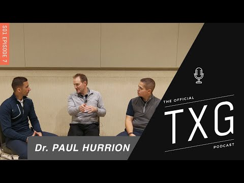 The Science of Putting | Dr. Paul Hurrion | Quintic Golf