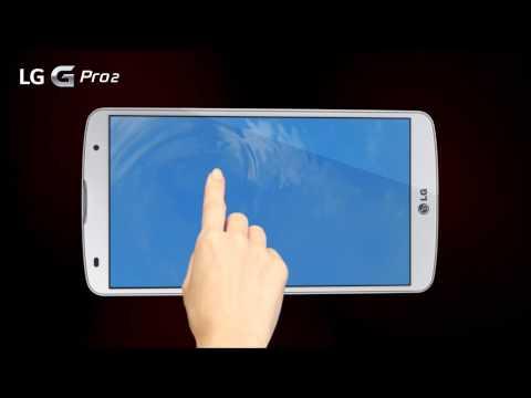 LG G Pro2 : Pre-Roll (1)