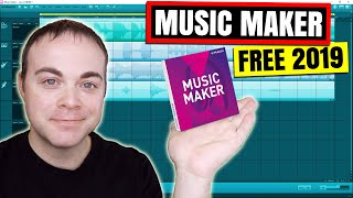 Download lagu Magix Music Maker Free 2019 - Magix Music Maker Review