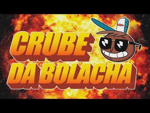 O JOVEM PRECISA PARAR! | CRUBE DA BOLACHA #01