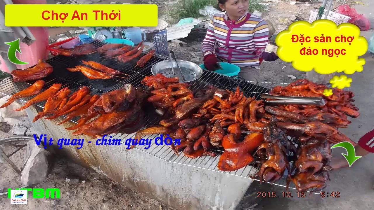 YDLC – Toàn Cành Du Lịch Phú Quốc/Overview of Phu Quoc tourism