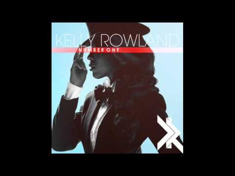 Kelly Rowland - #1 [AUDIO]