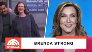 'Seinfeld' Actress Brenda Strong On Her 'Braless Wonder' Role | TODAY