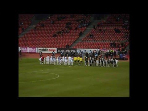 Stadion Letzigrund   FC Zürich   GC Zürich   Schweiz   Switzerland