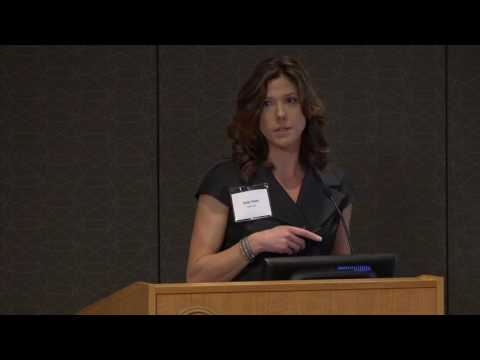 2nd NC Marine Biotechnology and Seafood Symposium Session 4 Speaker No. 3: Holly Petty