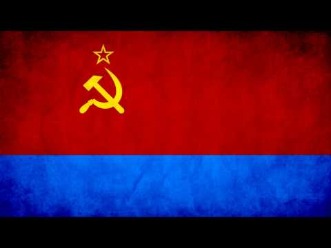 One Hour of Soviet Ukrainian Music