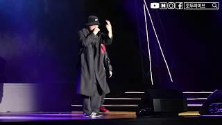 MC 스나이퍼  - 솔아 솔아 푸르른 솔아 LIVE (…