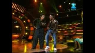 dance india dance season 4 january 18 2014 dhiraj shyam
