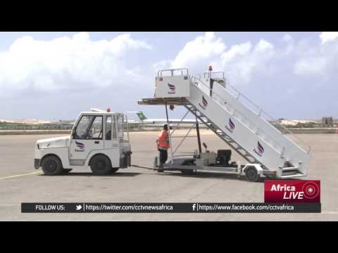 Somalia airspace: Government to start collecting revenues after 25 years