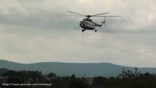 Mi-171 ,Mi-8, R-44