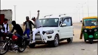 Auto Wale Se Kabhi Panga Na Lena By Rishab Sahab And Arshad Rockstar And Prince RJ
