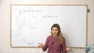Вебинар 13. Параметр. Повторение свойств квадратичной функции. Построение графиков функций