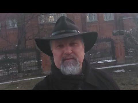 2020.02.21 Вечерняя Молитва Архиепископ Сергей Журавлев Тула