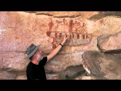 The Rock Art Of Arnhem Land: Part V