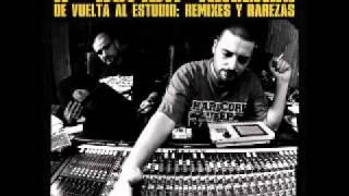 Vino viejo - Hate - R de Rumba & Xhelazz [De Vuelta Al Estudio: Remixes Y Rarezas] 2009
