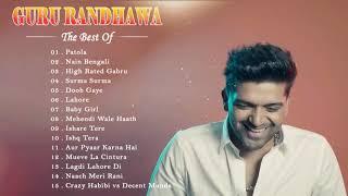 Guru Randhawa New Songs 2021 Sep 💖 Best Of Guru Randhawa Hindi Songs 2021
