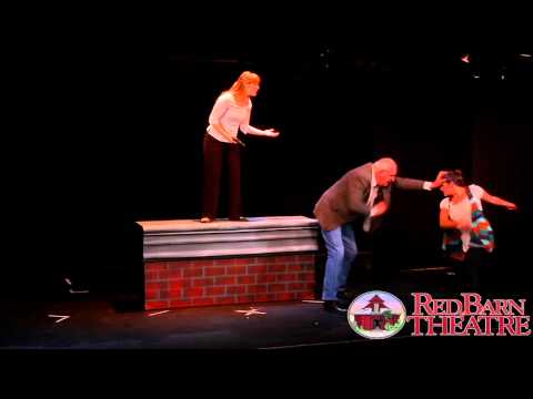 2014 Short Attention Span at the Red Barn Theatre
