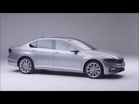 NEW 2020 – Volkswagen Passat R Line Super Sport – Exterior and Interior 1080p Full HD