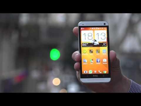 HTC One M7 Lollipop 5.0.2: il video di HDblog.it