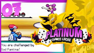 "Pokémon Platinum Chancelocke w/ JasonPlaysPokemon Episode 7 - ""Jason The Chokemaster"""