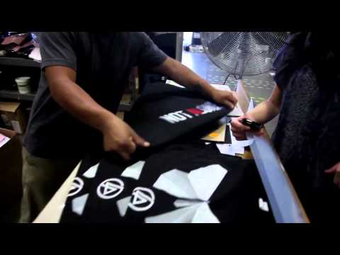 Music For Relief Japan - Shirts Designed by Mike Shinoda | Linkin Park Thumbnail image