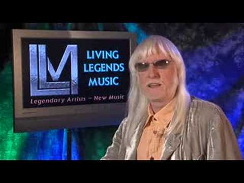 Edgar Winter - We Started Playing Ukuleles (1 of 7)