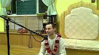 Шримад Бхагаватам 3.31.30 - Ватсала прабху