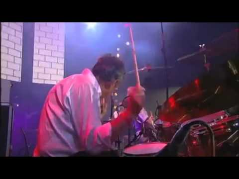 Pink Floyd - Comfortably Numb Live 8 2005 HD