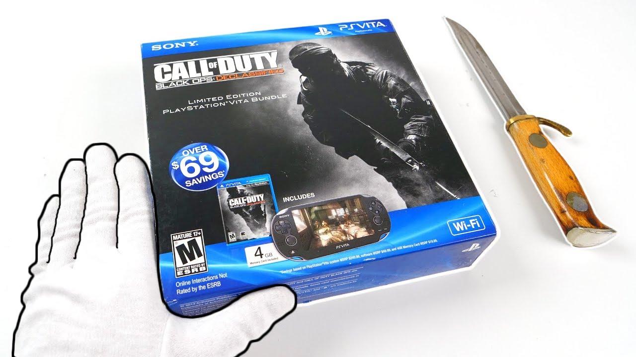 PlayStation Vita \
