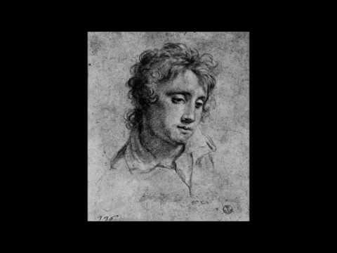 Artur Forwerk - Albert Lortzing - Auch ich war ein Jüngling mit lockigem Haar