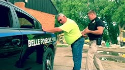 Lip Sync Challenge Belle Fourche Police Department