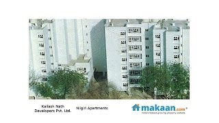 Nilgiri Apartments by Kailash Nath Developers in Delhi, Residential Apartments: Makaan.com