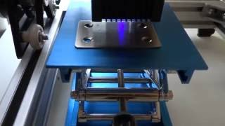 10W AS 5 Laser engraver stopped working