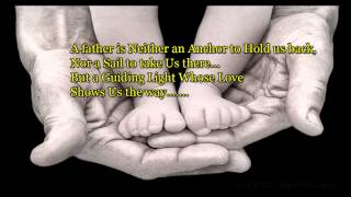 HAPPY FATHER