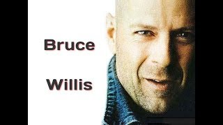 Bruce Willis - Biografía en español