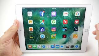IPAD 2017 vs IPAD MINI 4 - My Thoughts After 1 Week Of Use