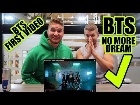 BTS 'NO MORE DREAM' OFFICIAL MV | REACTION