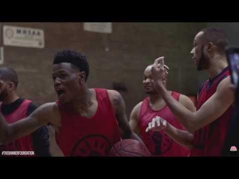 The Banner Foundation Celebrity Basketball Game 2k16 (Jackson, MS)