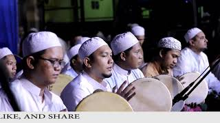 Download lagu Mantepnya Pukulan Lambat Qosidah BIROSULILLAHI WAL BADAWI MP3