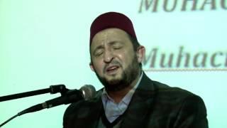 Mustafa Urgenç Rahman Suresi