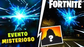 MYSTERIOUS EVENT IN FORTNITE DOES THE CRACK OPEN? *TORNEO 7500 PAVOS FREE*