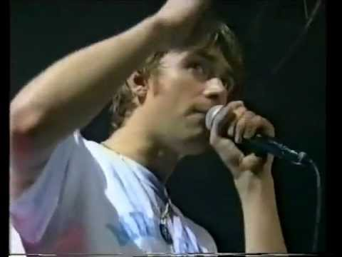 Reading 1999 - Blur (Advert / To the End / Song 2)
