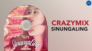 Crazymix - Sinungaling (Official Audio)