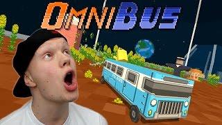 ZERO GRAVITY BUS !!! - OmniBus (Game play)