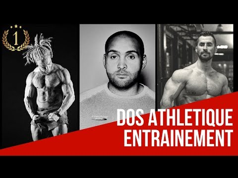 SEANCE MOTIVATION TITAN Episode 2: DOS SUISSE LAUSANNE POWERFIT