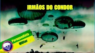 Canção IRMÃOS DO CONDOR - Com legenda