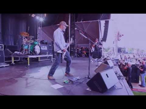 "Infectious Grooves ""Immigrant Song"" Live (Pro Shot/Sound) Orion Fest Detroit Mi June 2013"